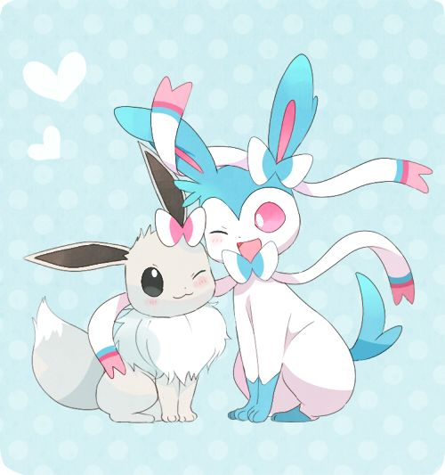 shiny sylveon - Google Search