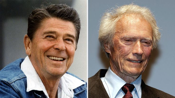 FOX NEWS: Clint Eastwood Ronald Reagan and Jesus among vote-getters in turbulent Alabama Senate race