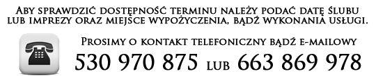 Wypożyczalnia @ dekoracje4u.pl | Dekoracje ślubne kościoła i weselne, komunijne, studniówkowe, sylwestrowe | Dekoracje sal weselnych, Strojenie, Fontanny czekoladowe, Fotobudka | Łańcut, Rzeszów, Leżajsk, Jarosław – Podkarpacie | Firma dekoratorska, Wypożyczalnia