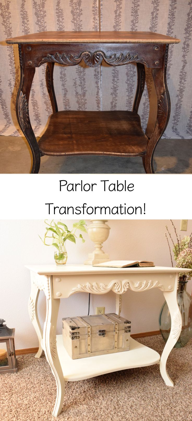 Painted Tables 1408 best tables images on pinterest | furniture makeover, painted