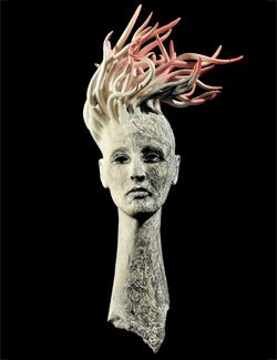 Contemporary Ceramic Sculptures by New Zealand Artist