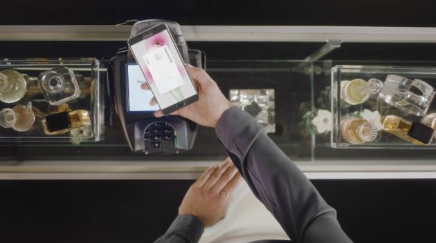 Yet another Samsung Pay ad pushes massive support