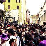 FUORISALONE: LA BANDA DEL PANINO ALL'ATTACCO - BOLLICINE VIP