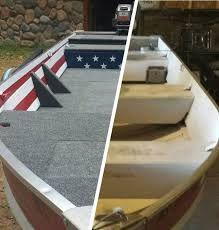 Image result for aluminum fishing boat restoration klamath