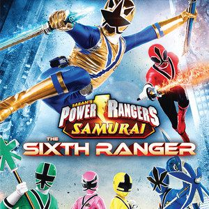 EXCLUSIVE: Power Rangers Samurai: The Sixth Ranger - Volume 4 Clip -- The Gold Ranger makes his debut for the first time on DVD and Digital Download on May 14th. -- http://wtch.it/pxFlx