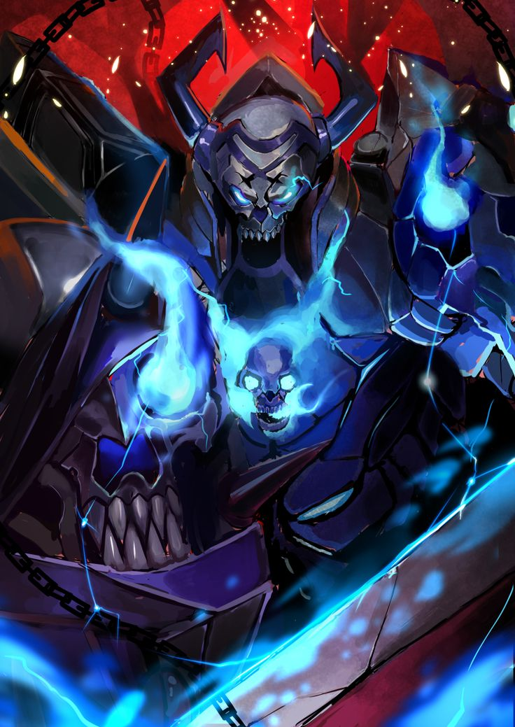 King Hassan/Old Man of the Mountain Fate anime series