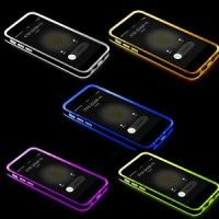 Case LED Iphone