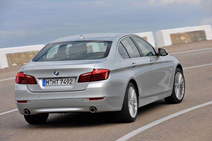 BMW 5-serie foto's | AutoWeek Fotospecial - AutoWeek.nl