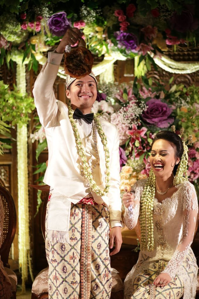 32+ Motif batik yang biasanya digunakan mempelai pengantin di yogyakarta information