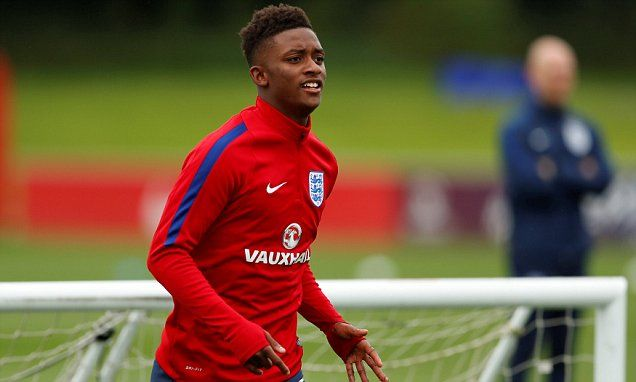 Demarai Gray back in firing line after frustration
