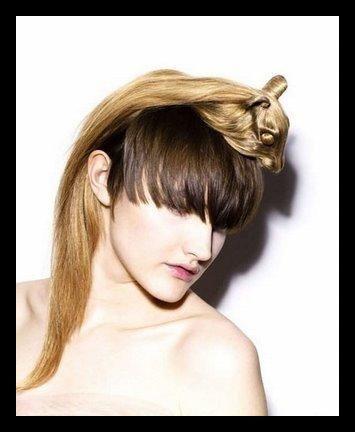 /2010/03/creative-hairs… | Schöne Frisuren