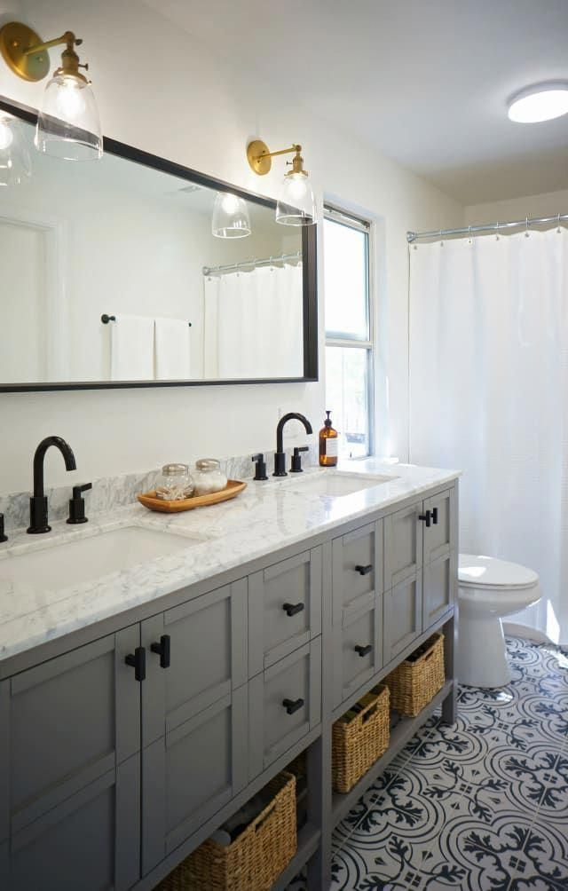 Here Are The 6 Biggest New Trends In Bathrooms Top Bathroom Design Bathroom Design Trends Bathroom Interior