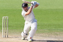 """""""Williamson's plan to beat South Africa...patience"""" - NZHerald, March 19 2012"""