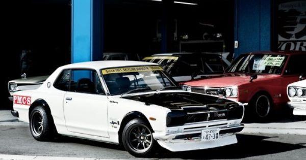 Nissan automobile - nice picture