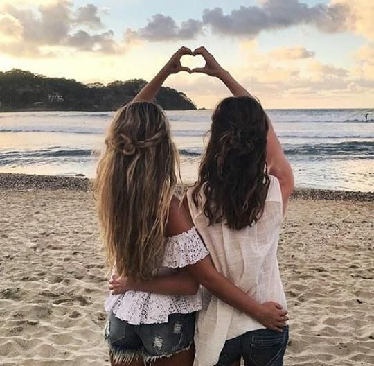 amazing, amigas, beauty, belleza, best friends, bestfriends, chic, clothes, cool, forever, friends, friendship, hair, mejores amigas, moda, nice, pelo, playa, summer, verano