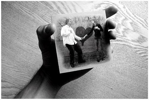 Wedding Invitation by C@tch, via Flickr http://savethedatecard.com/save-the-dates-cheap/