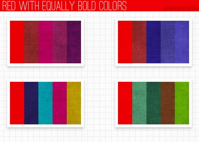 Colors That Compliment Pink 141 best art: color theory. images on pinterest | color theory
