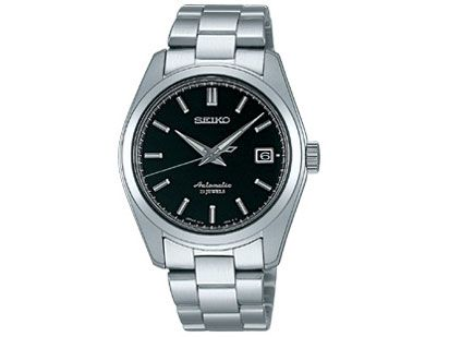 Seiko Mechanical 3 Needle Calendar SARB033 / Watch Worldwide Seiko