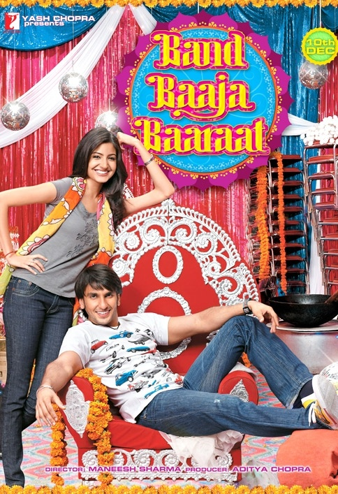 Loved Anushka Sharma in Rab Ne Bana Di Jodi but this movie really brought out her best. A must watch.