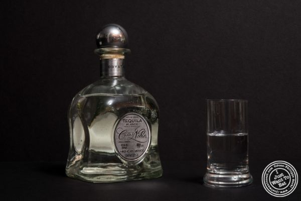 Casa Noble Tequila Blanco or Crystal