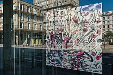 Le Havre 1 #tapete #tapeten #fotograf #design #urban #fotograf #spiegelung #architektur