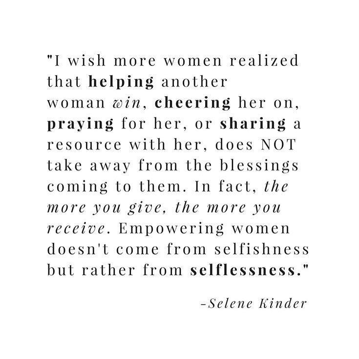 Empower Women Quotes