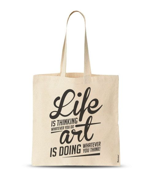 Quotes Tote Bag Funny Tote Bag Funny quotes Tote Bag by store365