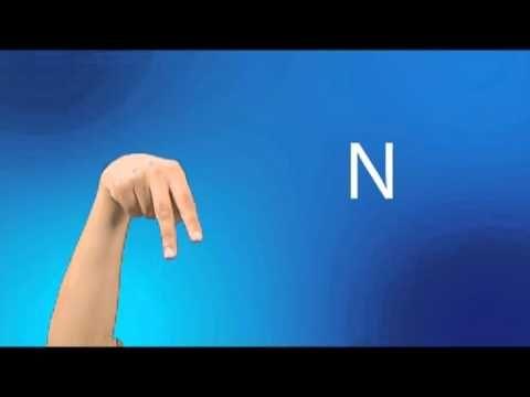 Video vocabolario fraseologico della Lis, Lingua Italiana dei segni - www.tosign.org