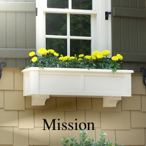 1000 images about craftsman love on pinterest craftsman for Craftsman style window boxes