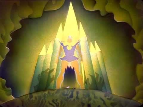 Fehérlófia [El hijo de la yegua blanca / Son of the White Mare] (1981) Filme de animación húngaro, dirigida por Marcell Jankovics y escrita por László György...