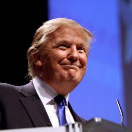Suspend President Trump's Twitter Account