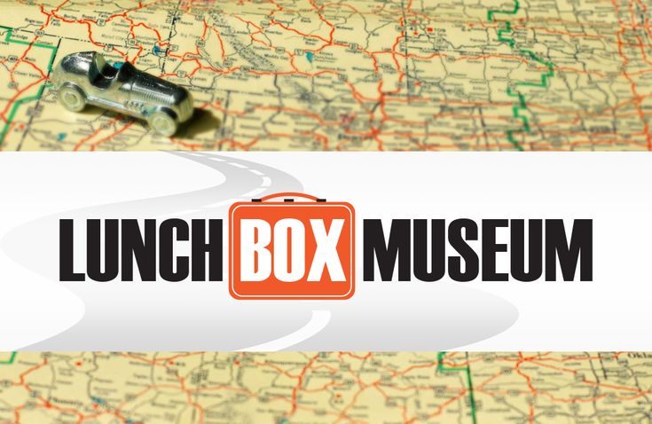 A stop at the Lunch Box Museum in Columbus, Georgia will let you relive that feeling of childhood wonderment. The lovingly curated lunch boxes will bring back fond memories of your favorite TV shows, movies, and superheroes from days gone by. This museum is well worth the stop when you're in the area.  #lunchbox #georgia