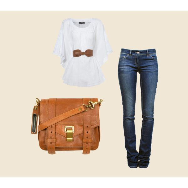 Sin título #1, created by silvana-edith-ponce on Polyvore: Purse