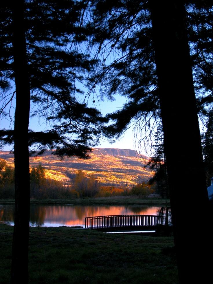 Teacup Ranch, Southwestern Colorado