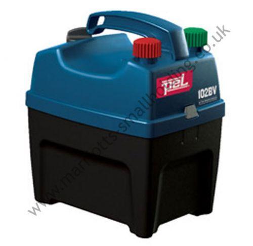 PEL 102BV Battery Fence Energiser - £95.99 ex. VAT
