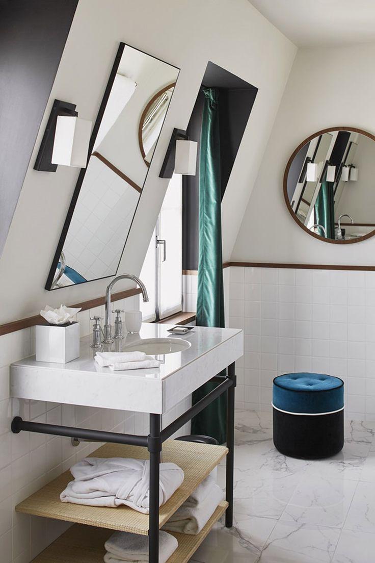 In/Out: Le Roch Hotel Paris