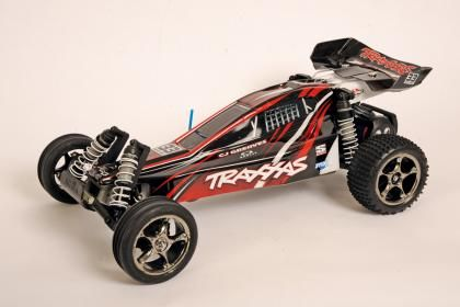 Traxxas Bandit VXL Brushless RC Buggy