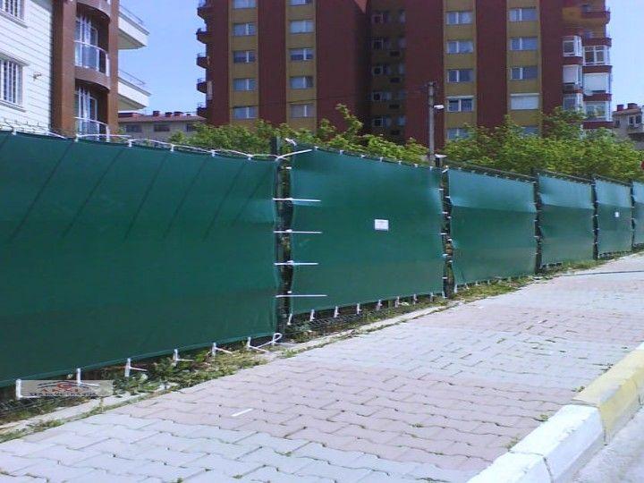 Çit brandası istanbul