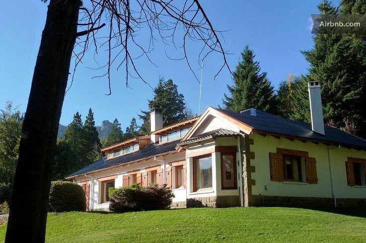 Lodge on the Lake en San Carlos de Bariloche