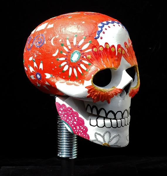 Sugar Skull Gifts - CafePress