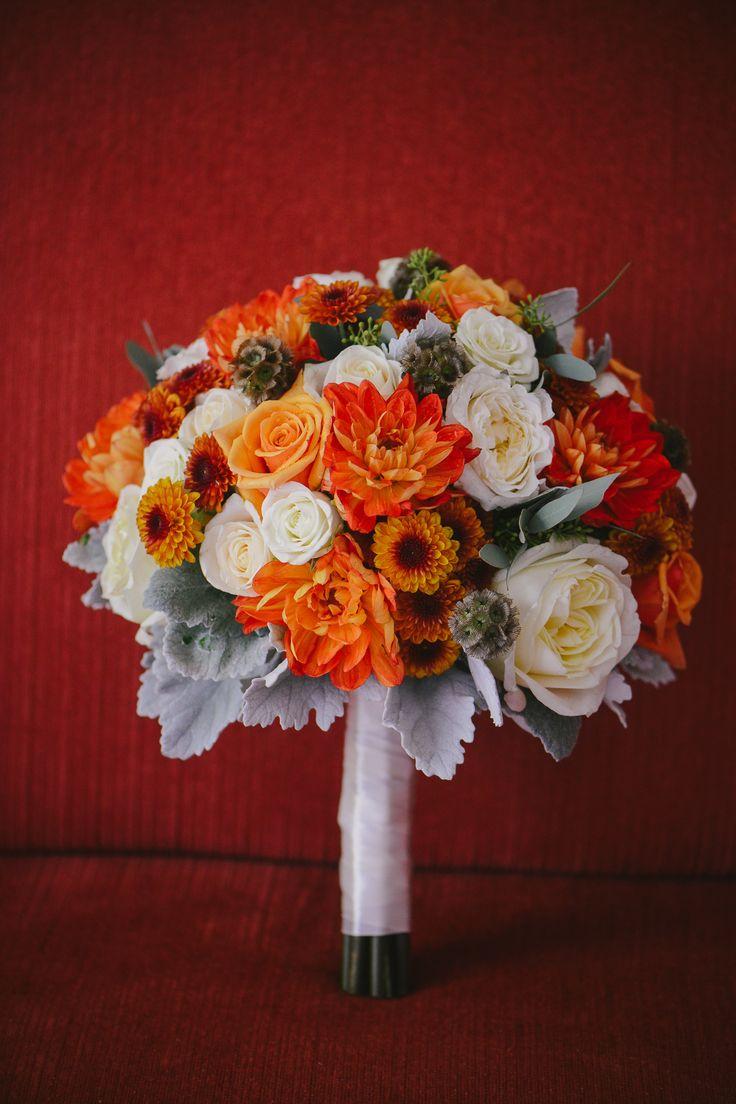 52 best Wedding Color // Orange images on Pinterest   Color scheme ...