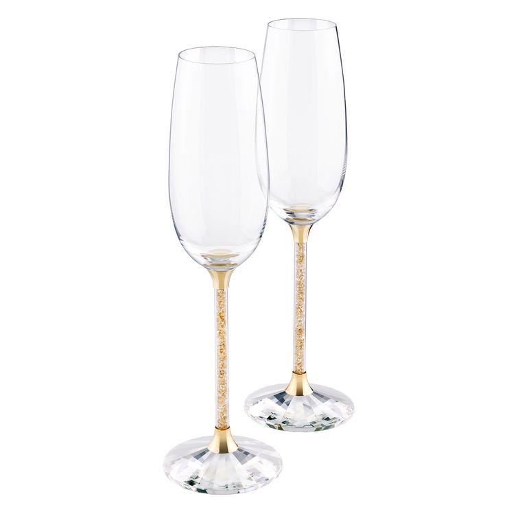 Swarovski Crystalline toasting Flute - CHF 449.00