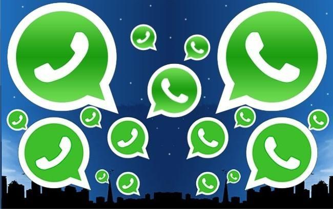Platite 99 centi kako bi vaš prijatelj mogao koristiti WhatsApp!