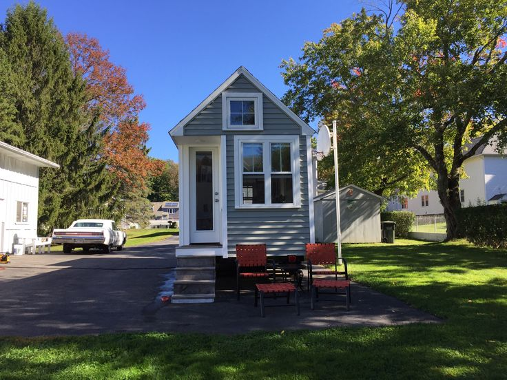 Awesome 78 Images About Tiny Homes On Pinterest Micro House Spotlight Largest Home Design Picture Inspirations Pitcheantrous