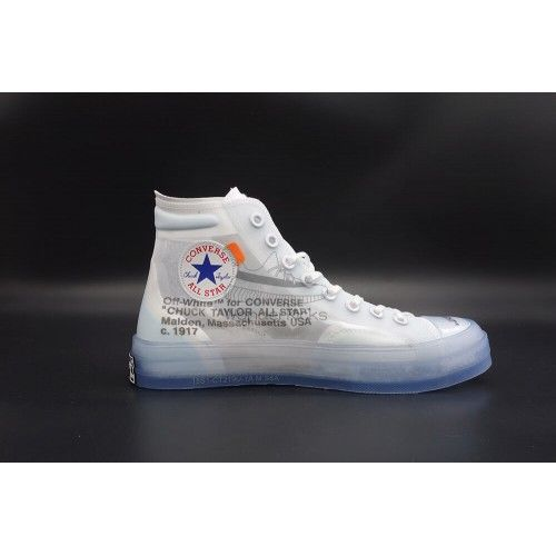 Converse Chuck Taylor All-Star Off White  0b42a986f
