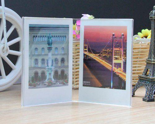 Simple Photo Frame for Fujifilm Instax Polaroid Mini Films DSstyles http://www.amazon.com/dp/B00JMD3RC4/ref=cm_sw_r_pi_dp_58fYtb0RJDTB1D2N