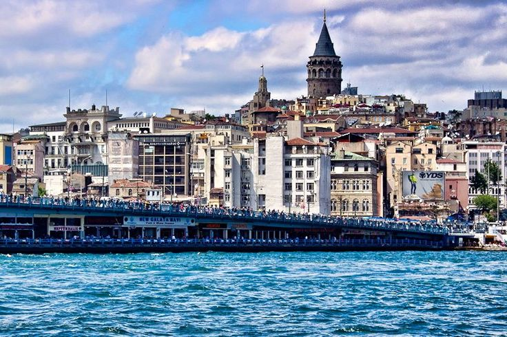 Istanbul, Turkey - Travel Tips on things to do on our blog!