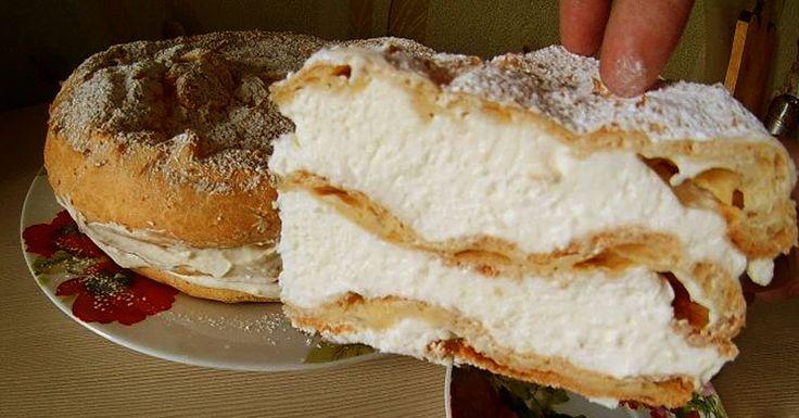 """A recept legnehezebb része ez """"egy órára a hűtőbe tenni"""". Cukor nélküli tészta! - Bidista.com - A TippLista!"""