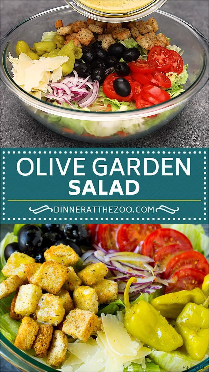 Pin by DonnaWalker750 on Food in 2020 Best salad recipes