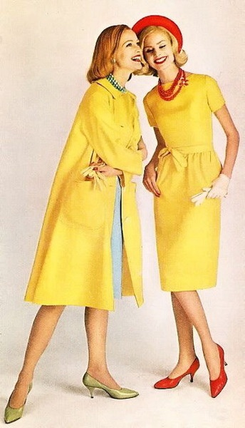 95 Best Images About 1960 Movies Fashion And Stars On Pinterest Spring Dresses Harpers